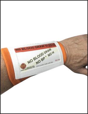no-blood-draw-sleeve