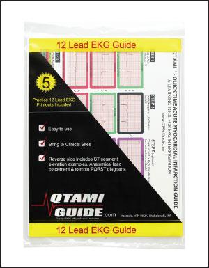 QTAMI Guide